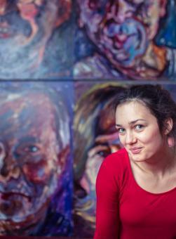 Iwona Golor